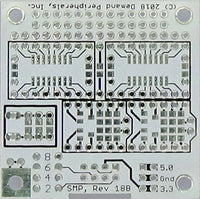 SMD Prototyping Card
