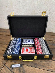 valise de poker Dandy