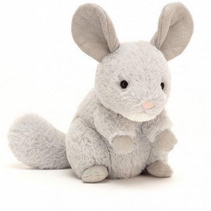 Chinchilla peluche