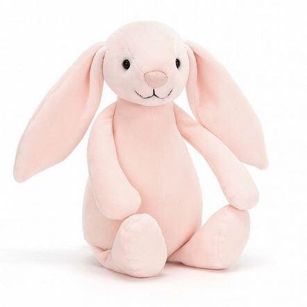 Jellycat MY BUNNY PINK le lapin rose