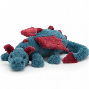 Jellycat DEXTER le dragon