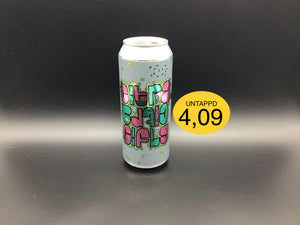 CITRACITRACITRA ( Wild Lab ) Double NEIPA