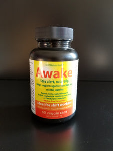 Shift Workers Health- Awake