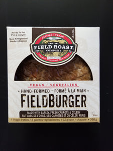 Field Roast- Fieldburger
