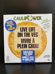 Caulipower- Pizza Crust