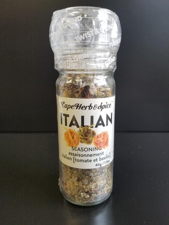 Cape Herb & Spice- Italian Seasoning