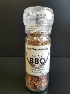 Cape Herb & Spice- Spicy BBQ