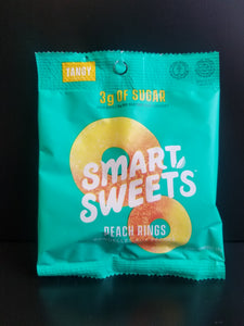 Smart Sweets- Peach Rings