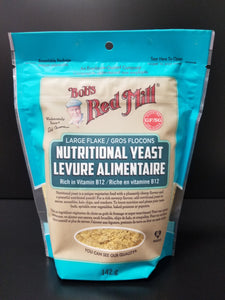Bob's Red Mill- Nutritional Yeast