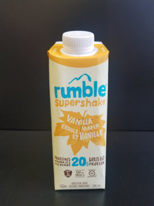 Rumble- Vanilla