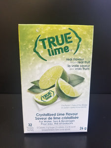 True Lemon- Lime Pack
