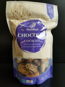 GluteNull-Chocolin Cookies