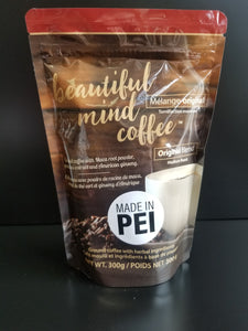 Beautiful Mind Coffee- Ground coffee