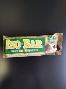 Iso-Bar- Almond Chocolate Chunk