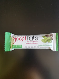 Love Good Fats- Mint Chocolate Chip