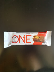 One Bar- Peanut Butter Cup