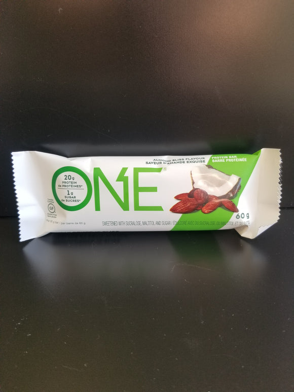 One Bar- Almond Bliss