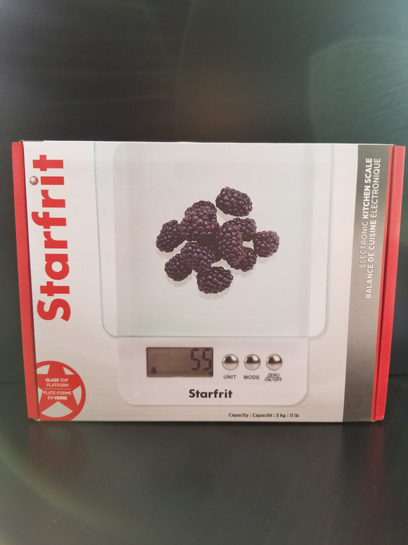 Starfrit- Food Scale