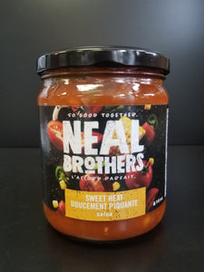 Neal Brother's- Salsa- Sweet Heat