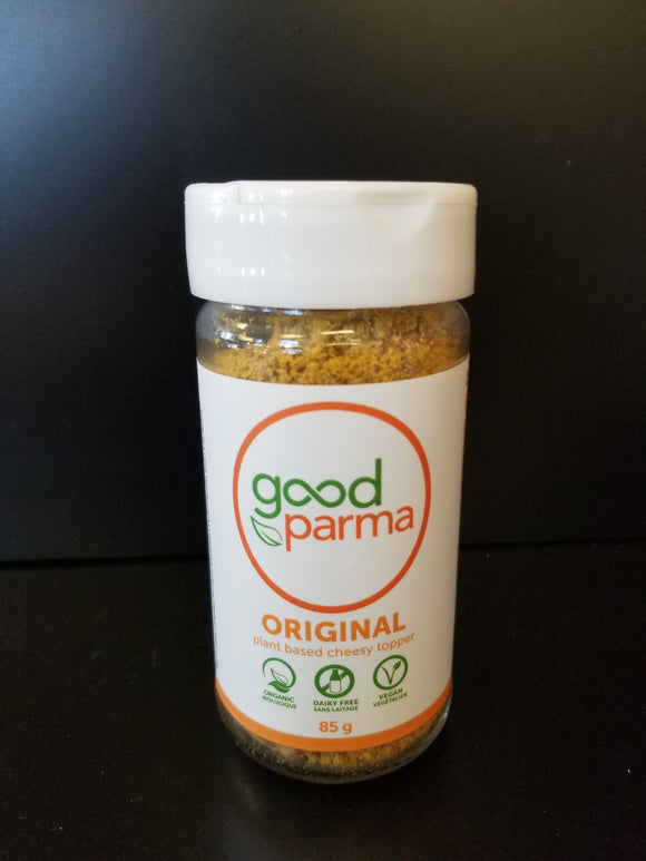 Good Parma- Nutritional Yeast Topper- Orginal