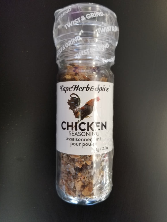 Cape Herb & Spice- Chicken Seasoning