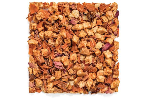Tea - Loose 50g- Fuzzy Peach