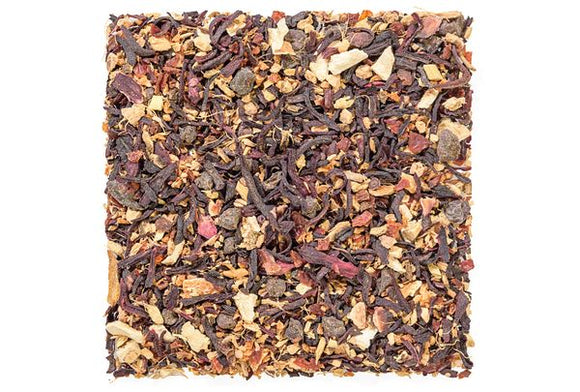 Tea - Loose 50g- Ginger Treasure