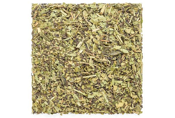 Tea - Loose 50g- Lemon Green Detox