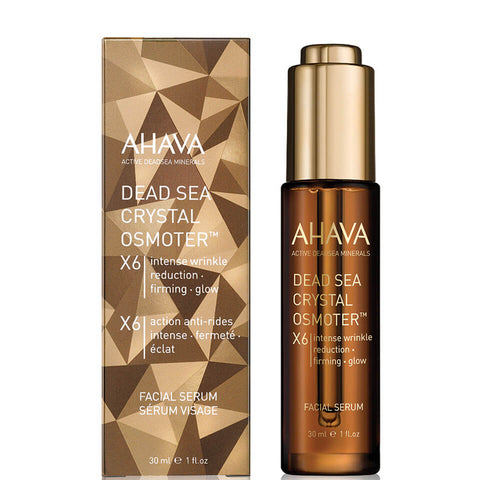 Ahava Crystal Osmoter facial serum - SkinEffects Zwolle