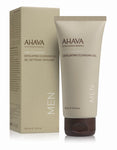 Ahava MEN Exfoliating cleansing gel - SkinEffects Zwolle