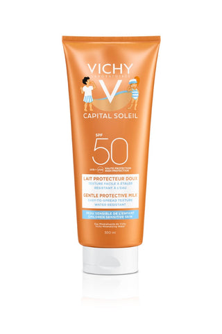 Vichy IDEAL SOLEIL Melk Kind SPF50 - SkinEffects Zwolle