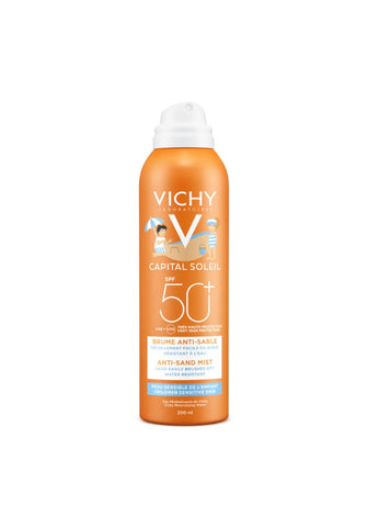 Vichy IDEAL SOLEIL Anti-Zand Kind SPF50+ - SkinEffects Zwolle