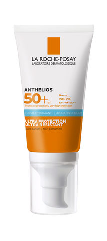 LRP Anthelios Ultra Crème SPF50+ - SkinEffects Zwolle