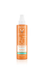 Vichy CAPITAL SOLEIL Beach Protect SPF 50+ - SkinEffects Zwolle