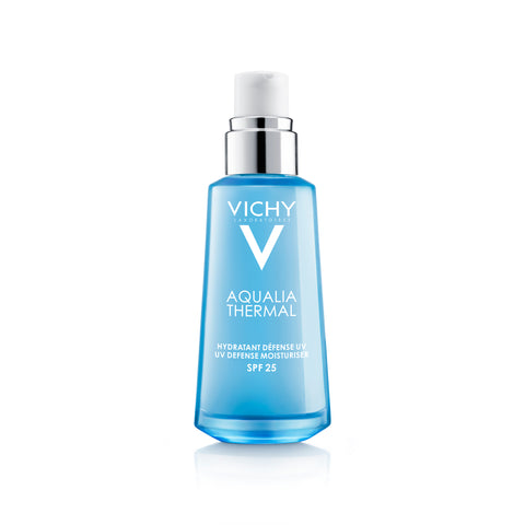 Vichy Aqualia UV SPF25 50ml - SkinEffects Zwolle