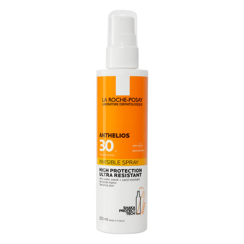 LRP Anthelios Onzichtbare Spray SPF30 - SkinEffects Zwolle