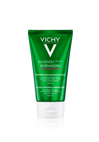 Vichy NORMADERM Phytosolution Matterende Reinigingscrème - SkinEffects Zwolle