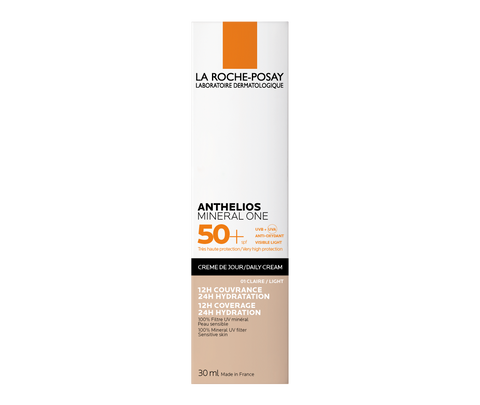 LRP Anthelios Mineral One SPF50+ T01 - SkinEffects Zwolle