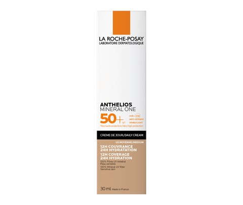 LRP Anthelios Mineral One SPF50+ T02 - SkinEffects Zwolle