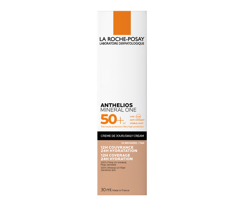 LRP Anthelios Mineral One SPF50+ T03 - SkinEffects Zwolle