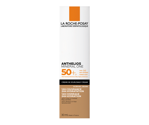LRP Anthelios Mineral One SPF50+ T04 - SkinEffects Zwolle