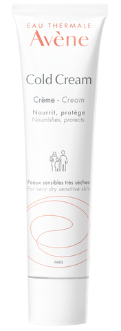 Avène Cold Cream Crème 40ml - SkinEffects Zwolle