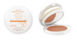 Avène Zon SPF 50 Compact getint doré - SkinEffects Zwolle