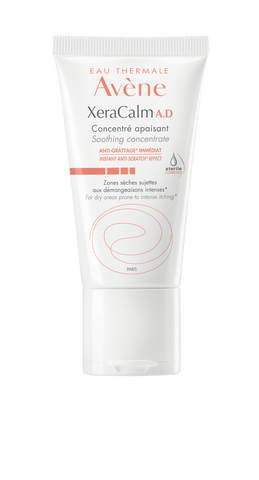 Avène XeraCalm A.D Concentraat 50ml - SkinEffects Zwolle