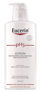 Eucerin pH5 Parfum vrije Body Lotion - SkinEffects Zwolle