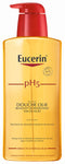 Eucerin pH5 Douche olie 400ml - SkinEffects Zwolle