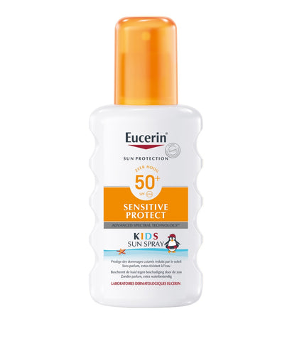 Sun Sensitive Protect Kids Spray SPF 50+ 200ml - SkinEffects Zwolle