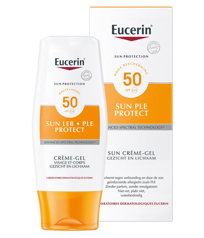Sun PLE Protect Gel-Crème SPF 50 - SkinEffects Zwolle