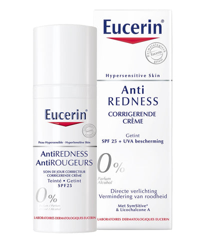 Anti-Redness Corrigerende Crème - SkinEffects Zwolle