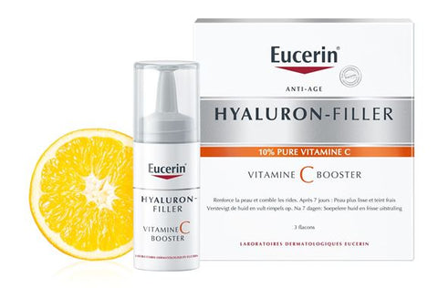 Hyaluron-Filler Vitamine C Booster - SkinEffects Zwolle